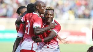 Sportpesa Livescore and Match Highlights
