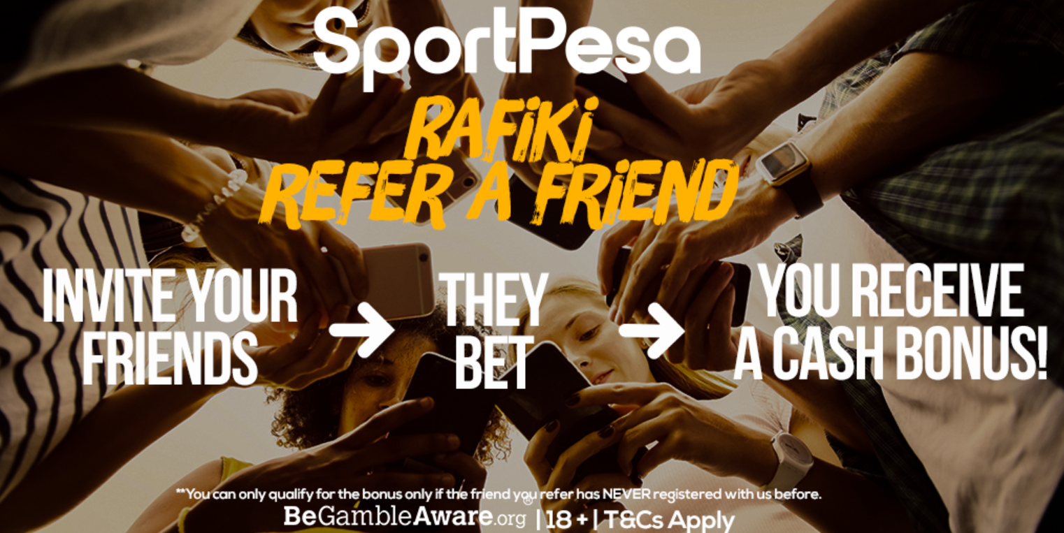 Profitable sports betting based on Sportpesa tips predictions