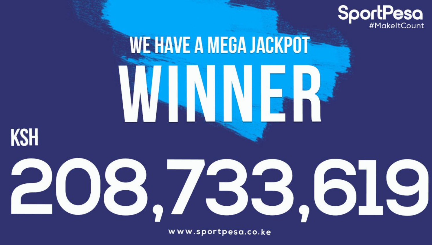 How to place bets for Sportpesa jackpot
